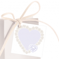 Geschenkärtchen (10 Stk.) Josefine (723012Q)