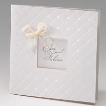 Einladungskarte Celine (723052)