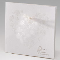 Einladungskarte Constanze (723053)