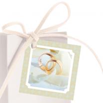 Geschenkkärtchen (10 Stk.) Lilly (723080Q)