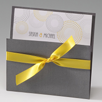 Einladungskarte Mirjam (723114)