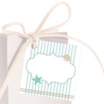 Geschenkkärtchen (10 Stk.) Myrna (723119Q)