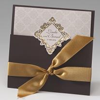 Einladungskarte Elisabeth (723128)