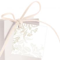 Geschenkkärtchen (10 Stk.) Alina (723902Q)