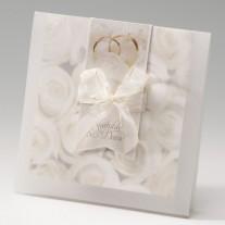 Hochzeitseinladung Romantika (725031D)