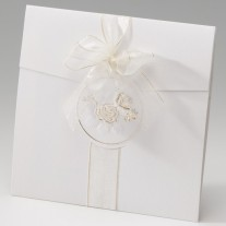 Hochzeitseinladung Überraschung (725043D)