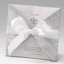 Hochzeitseinladung Eva (725902D)