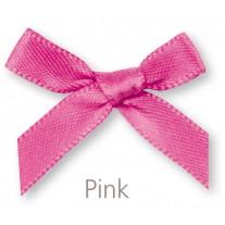 Klebeschleifchen Pink