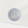 Verschlusssiegel (10 Stk.) für Ihre Briefumschläge (112P)