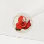 Verschlusssiegel (10 Stk.) für Ihre Briefumschläge (324P)